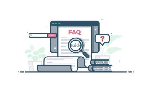 faq 522x295 - سوالات متداول