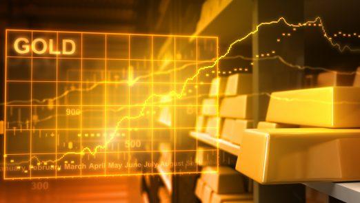 تحلیل طلای جهانی
