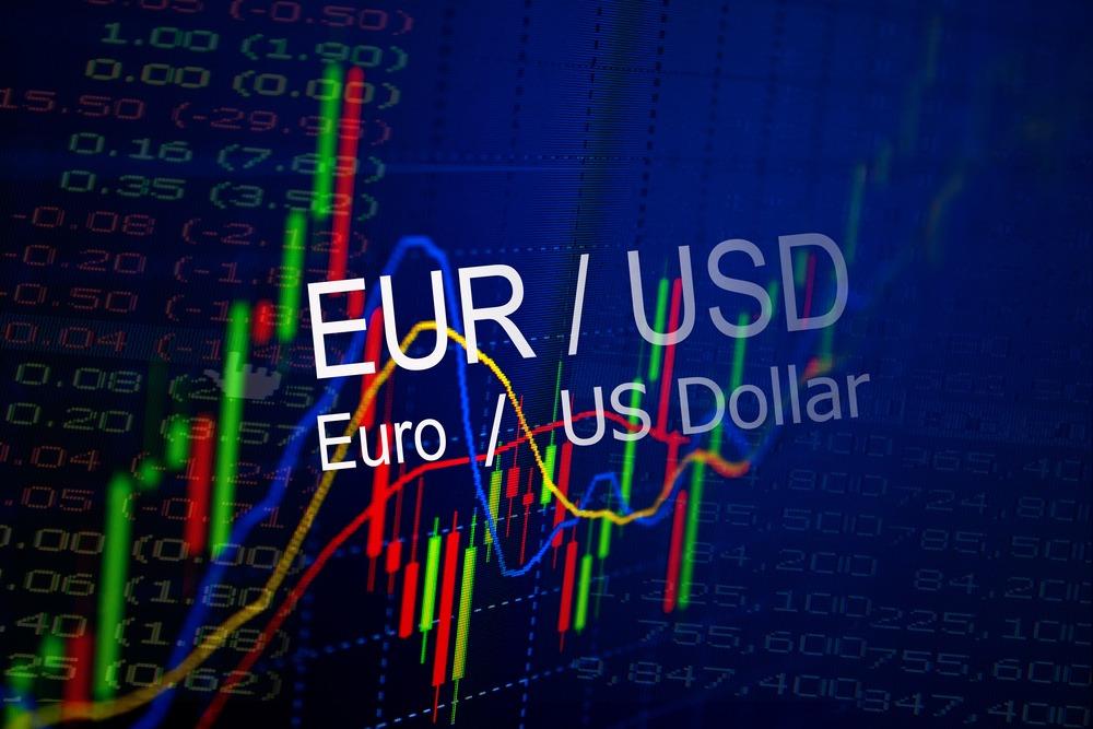 eurusd - تحلیل تکنیکال جفت ارز یورو به دلار در بازار فارکس   ۱۴۰۰/۰۲/۲۰