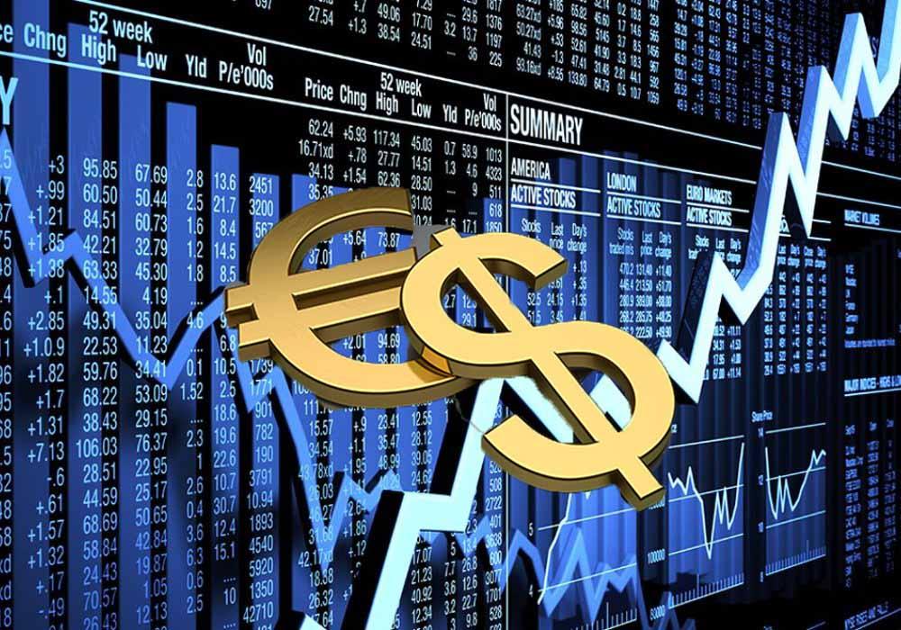 usd eur - تحلیل تکنیکال جفت ارز یورو به دلار در بازار فارکس | ۱۴۰۰/۰۲/۲۷