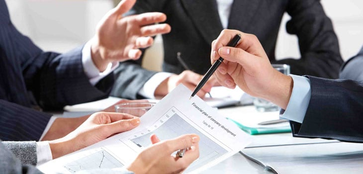 بازرسی در شرکت های سهامی چگونه است ؟